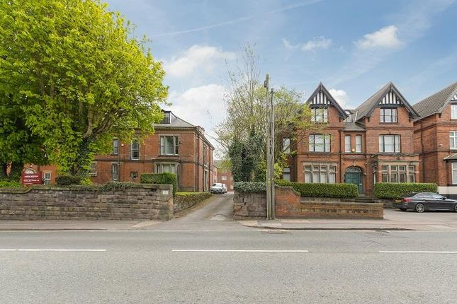 Thumbnail Land for sale in 47 & 49 Uttoxeter New Road, Derby, Derbyshire