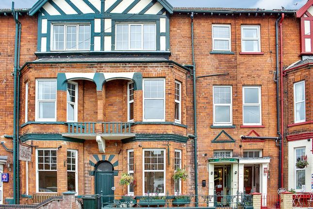 Thumbnail Property for sale in Grosvenor Terrace, York