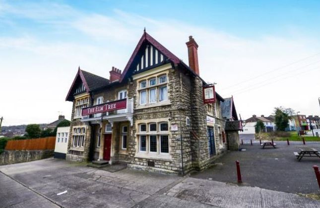 Pub/bar for sale in Queens Road, Bishopsworth, Bristol