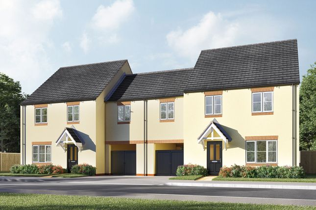 """Thumbnail Link-detached house for sale in """"The Laurel"""" at Pioneer Way, Bicester"""