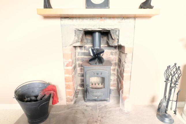 Fireplace of Tudor Street, Linthwaite, Huddersfield HD7