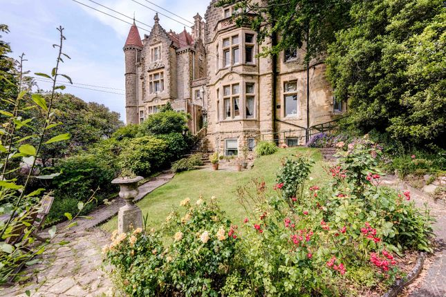 Thumbnail Flat for sale in Highlands Gardens, St. Leonards-On-Sea