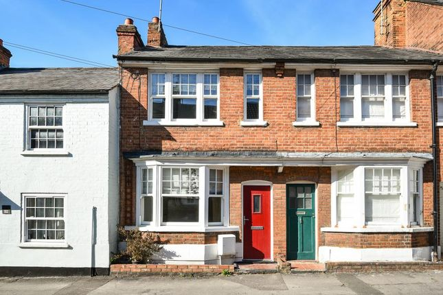 Thumbnail Terraced house to rent in Rippon Street, Aylesbury
