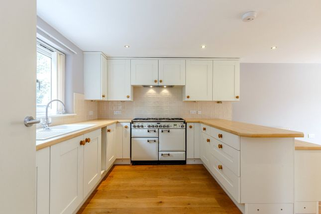 Kitchen of St Lawrence Road, South Hinksey, Oxford OX1