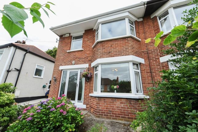 Thumbnail Semi-detached house for sale in Ascot Gardens, Knock, Belfast
