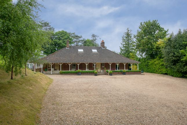 Thumbnail Detached house for sale in Nr Figsbury, Salisbury, Wiltshire