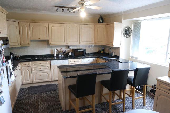 Kitchen/Diner of Hill Street, Haverfordwest SA61