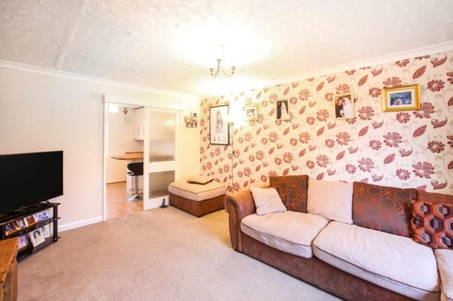 Lounge of Forest Road, Winsford, Cheshire CW7