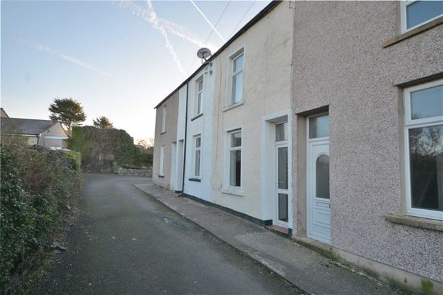 Thumbnail Terraced house to rent in Cleator Street, Millom, Cumbria