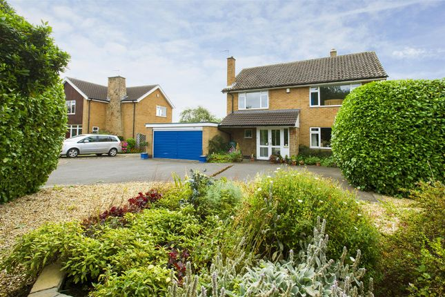 Thumbnail Detached house for sale in Musters Road, Ruddington, Nottingham
