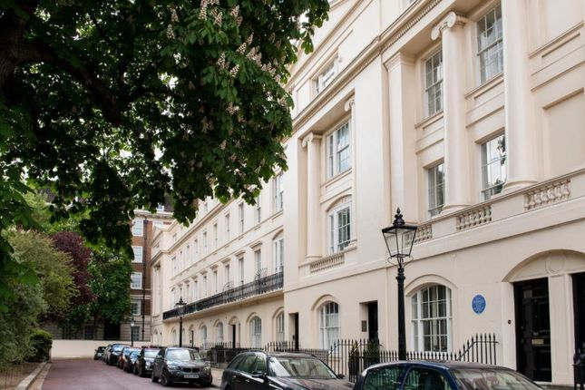 Thumbnail Terraced house for sale in Kent Terrace, London