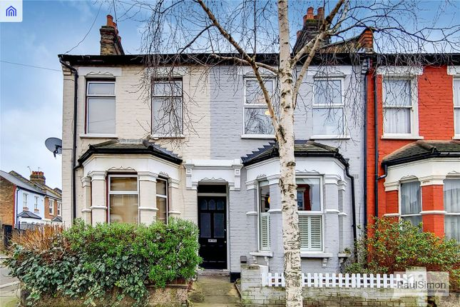 Terraced house for sale in Conway Road, Harringay, London