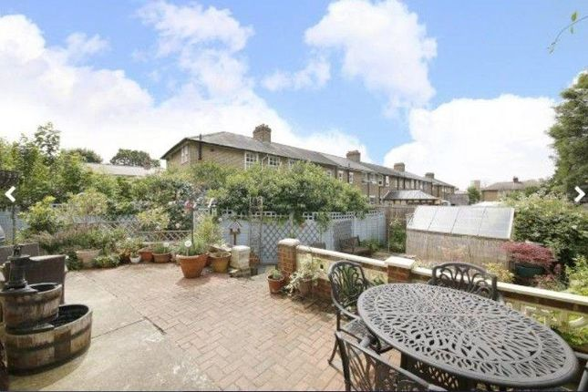 Thumbnail Detached house to rent in Campshill Road, London