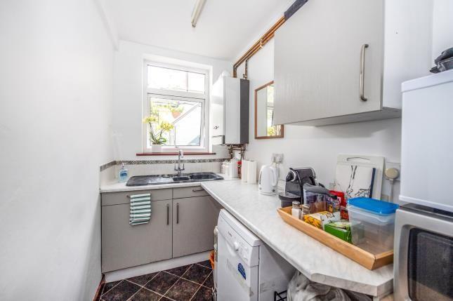 Office Kitchen of Bridge Road, Crosby, Liverpool, Merseyside L23