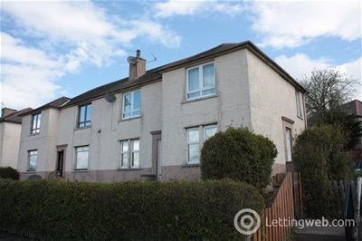 Thumbnail Flat to rent in Stuart Terrace, Bathgate, Bathgate