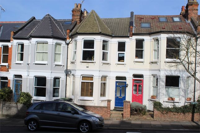 Thumbnail Flat for sale in Victoria Road, Alexandra Park, London