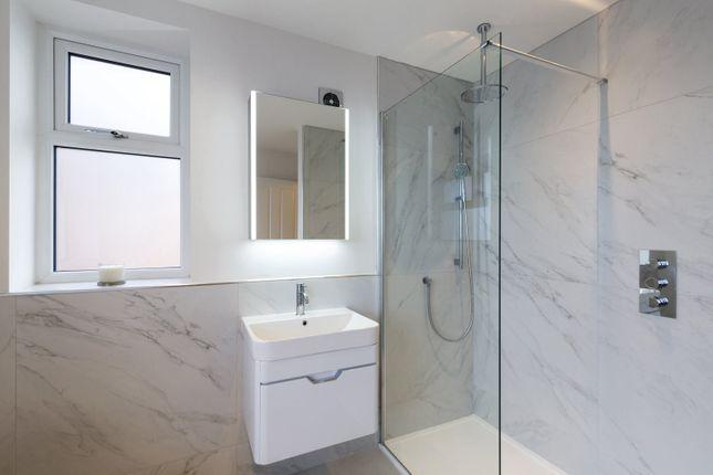 Family Bathroom of Burnside Avenue, Stockton Heath, Warrington WA4