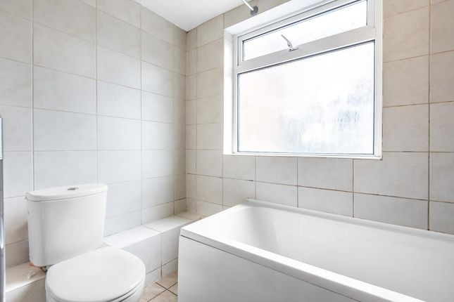 Bathroom of Reading, Berkshire RG30