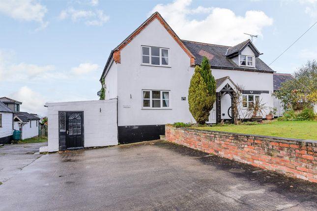 Thumbnail Property for sale in Park Lane, Tutbury, Burton-On-Trent