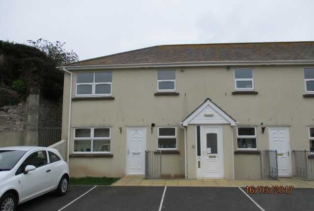 Thumbnail Flat to rent in Castor Road, Brixham