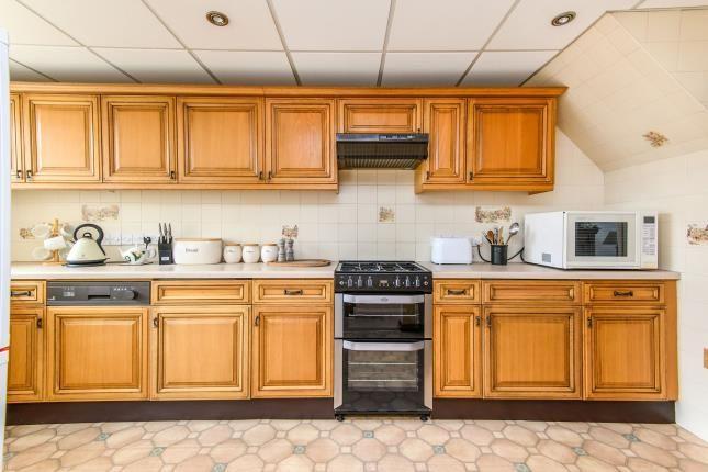 Kitchen Area of Lansdown Road, Kingswood, Bristol, Gloucestershire BS15