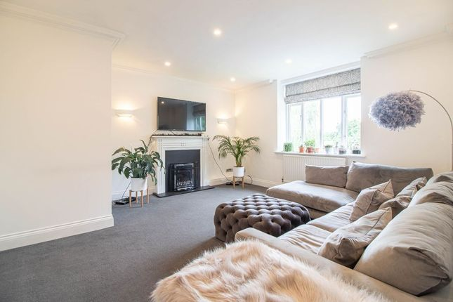 Thumbnail Flat for sale in Old Lodge Drive, Nottingham