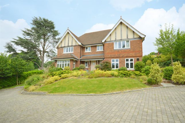 Front of Forest Drive, Kingswood, Tadworth KT20