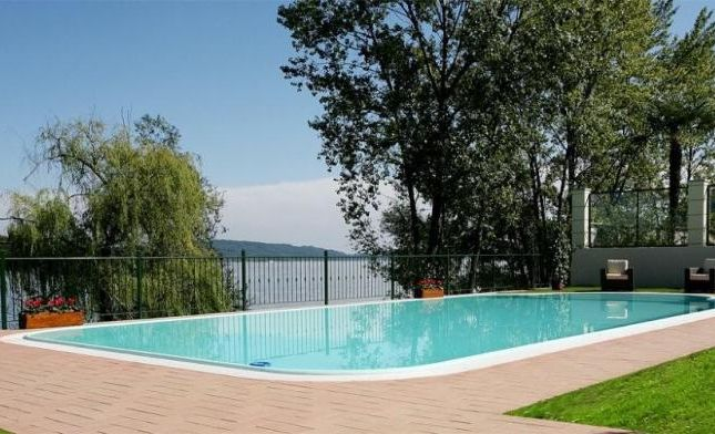 Picture No.04 of Waterfront Apartment, Meina, Lake Maggiore