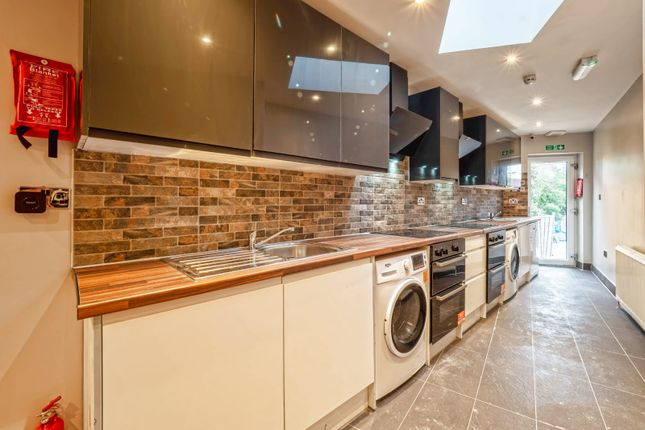 Kitchen of Mount Drive, Harrow HA2