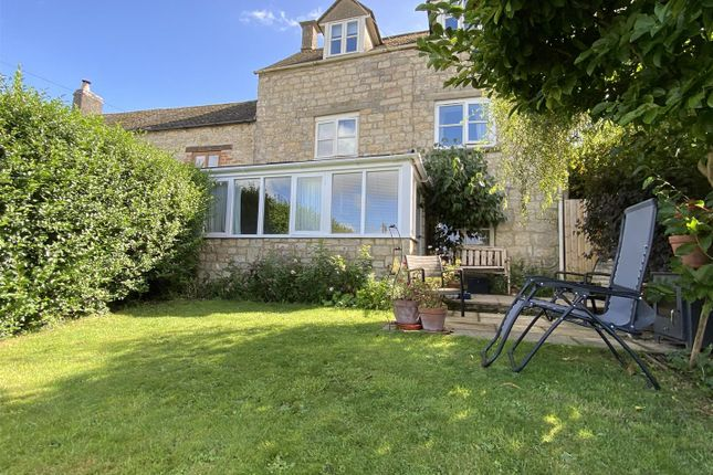 Thumbnail Cottage for sale in St. Chloe, Amberley, Stroud