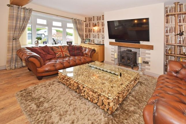 Lounge of Derwent Crescent, Kidsgrove, Stoke-On-Trent ST7