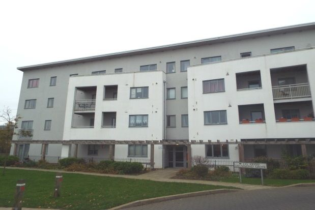 Thumbnail Flat to rent in Drummond Grove, Willesborough, Ashford