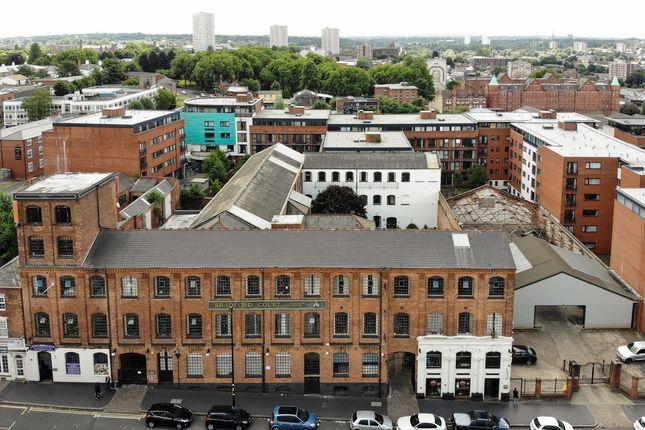 Thumbnail Office to let in Bradford Court, Bradford Street, Digbeth, Birmingham