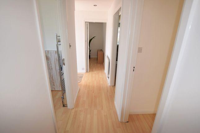 Hallway of Camber Way, Pevensey Bay BN24