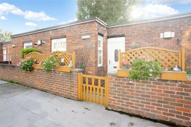 Thumbnail Flat for sale in Macaulay Way, Central Thamesmead, London