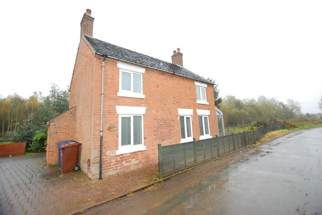 Thumbnail Detached house to rent in Yoxal Road, Newborough, Newborough, Burton Upon Trent, Staffordshire