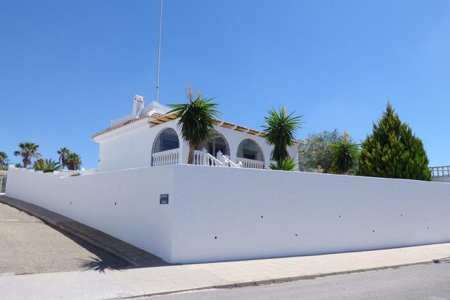 2 bed detached house for sale in Camposol, Murcia, Spain