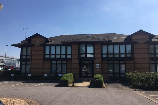 Thumbnail Office to let in Unit 2 The Briars, Waterberry Drive, Waterlooville
