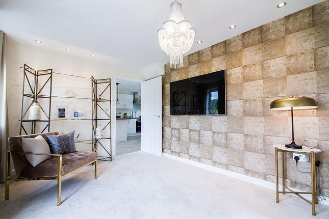 "4 bedroom detached house for sale in ""Belmont"" at Langton Road, Norton, Malton"