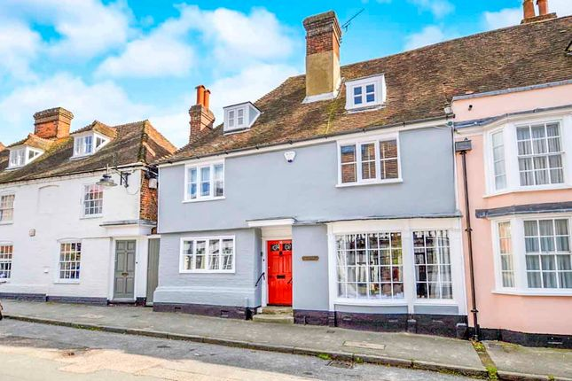 4 bed cottage for sale in High Street, Charing, Ashford TN27