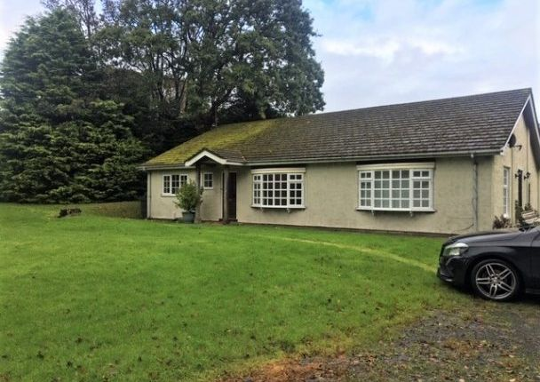 Thumbnail Detached house to rent in Westacre, Laureston Manor, Ballaquayle Road, Douglas