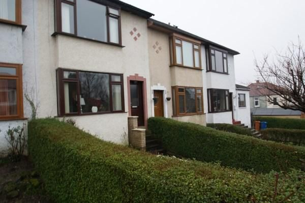 Thumbnail Terraced house to rent in Marguerite Avenue, Lenzie, Kirkintilloch