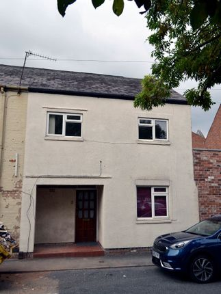 Thumbnail End terrace house to rent in 3 Guys Place West, Leamington Spa