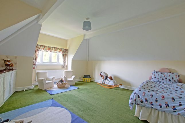 Bedroom Five of Plymouth Drive, Barnt Green, Birmingham B45