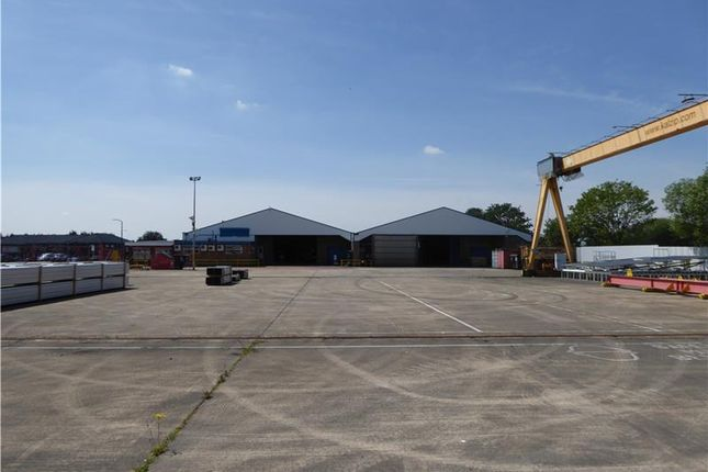 Thumbnail Industrial to let in Haydock Industrial Estate, Haydock Lane, St. Helens, St. Helens
