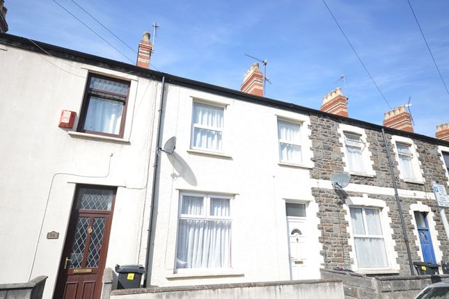 3 bed property to rent in Harold Street, Roath, Cardiff CF24