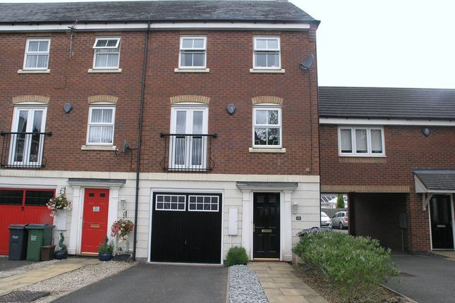 Thumbnail Terraced house for sale in Dovey Grove, Rowley Regis