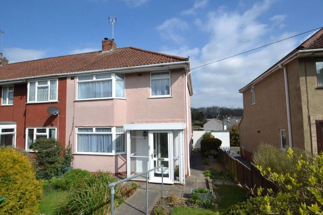 Thumbnail Property to rent in Station Road, Kingswood, Bristol