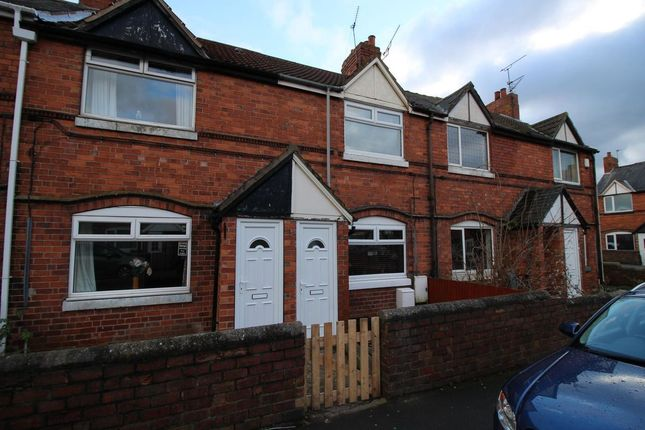 Thumbnail Property for sale in Scarsdale Street, Dinnington, Sheffield