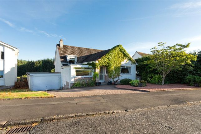 Thumbnail Detached house for sale in Belmont Road, Kilmacolm, Inverclyde